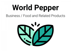 World-pepper