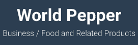 World Pepper